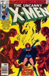 Uncanny X-Men (The) (1963) -134- Too late, the heroes