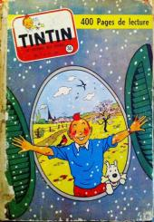 (Recueil) Tintin (Album du journal - Édition française) -31- Tome 31