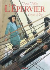 L'Épervier (Pellerin) -8TT- Corsaire du Roy