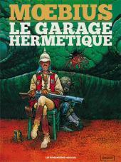 Major Fatal - Le garage hermétique -1f2012- Le Garage hermétique