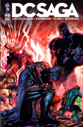DC Saga -6- Numéro 6