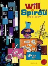 (AUT) Will -INT- Will dans Spirou 1963-1997