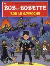 Bob et Bobette -319- Bob le gavroche
