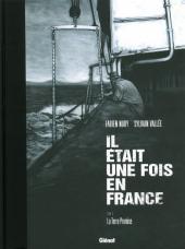 Il était une fois en France -6TT- La Terre Promise