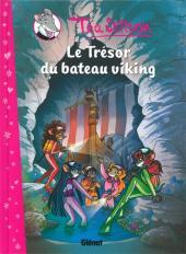 Téa Stilton -3- Le Trésor du bateau viking