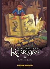 Les contes du Korrigan -4b- Livre quatrième : la pierre de justice