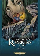 Les contes du Korrigan -3b2012- Livre troisième : les Fleurs d'écume