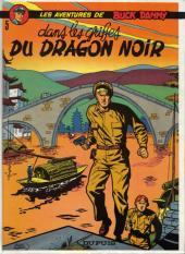 Buck Danny -5d1985- Dans les griffes du Dragon Noir