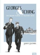 Georges & Tchang une histoire d'amour au vingtième siècle
