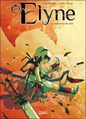 Elyne -1- Le bestiaire des filles