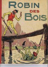Robin des Bois (Charlier)