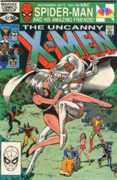 Uncanny X-Men (The) (Marvel comics - 1963) -152- The hellfire gambit