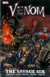 Venom Vol. 2 (Marvel comics - 2011) -INT3- The Savage Six