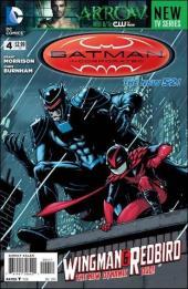 Batman Incorporated (2012) -4- Kill box