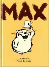 Max (Giovanetti) - Max