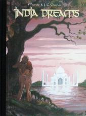 India dreams -7TT- Taj Mahal