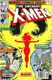 Uncanny X-Men (The) (1963) -125- There's something awful on mMuir island