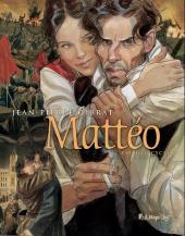 Mattéo -INT1- Premier cycle - Édition limitée