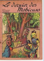 Le dernier des Mohicans (Matéja) - Le dernier des Mohicans