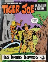 Tiger Joe -3- Les hommes léopards
