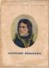 Napoléon Bonaparte (Hempay/Brochard) - Napoléon Bonaparte