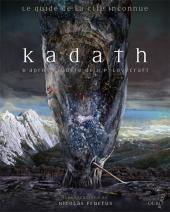 (AUT) Fructus - Kadath - Le Guide de la Cité Inconnue