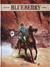 Blueberry (Intégrale) -1- Intégrale - Volume 1