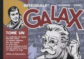Galax -INT- Tome Un