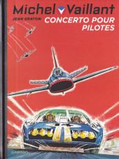 Michel Vaillant (Dupuis) -13- Concerto pour pilotes