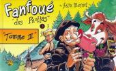 Fanfoué des Pnottas (Les aventures de) -3- Tomme III
