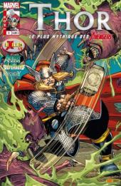 Thor (Marvel France 2e série) -5- En exil