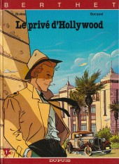 Privé d'Hollywood (Le)