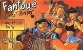 Fanfoué des Pnottas (Les aventures de) -5- Techno-Musette party
