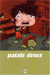 Patate douce  -5- Tome 5