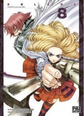 XBlade -8- Tome 8