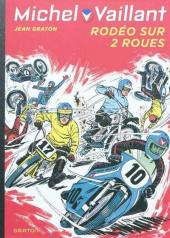 Michel Vaillant (Dupuis) -20- Rodéo sur 2 roues