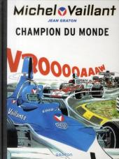 Michel Vaillant (Dupuis) -26- Champion du monde