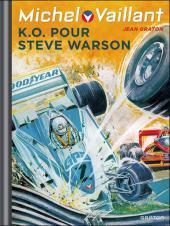 Michel Vaillant (Dupuis) -34- K.O. pour Steve Warson