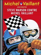 Michel Vaillant (Dupuis) -38- Steve Warson contre Michel Vaillant