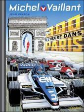 Michel Vaillant (Dupuis) -42- 300 à l'heure dans Paris