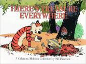 Calvin and Hobbes (1987) -10- There's treasure everywhere