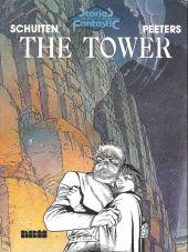 Stories of the Fantastic -3- The Tower