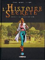 L'histoire secrète -28- La Ville aux mille piliers
