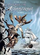 Les survivants de l'Atlantique -8- Un océan de larmes et de sang