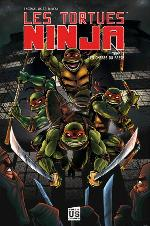 Les tortues Ninja (Soleil) -3- Les ombres du passé
