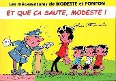 Modeste et Pompon (Loup)