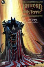 Batman (One shots - Graphic novels) -OS- Batman: Holy Terror