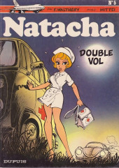 Natacha -5a1979- Double vol