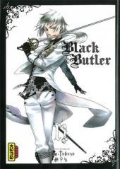 Black Butler -11- Black Gourmet
