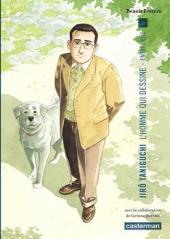(AUT) Taniguchi - L'homme qui dessine - entretiens